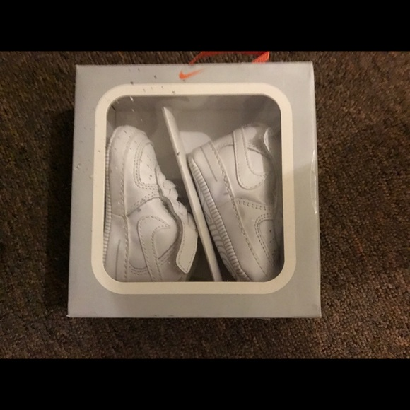 Nike Shoes | Nike Air Force One Size C